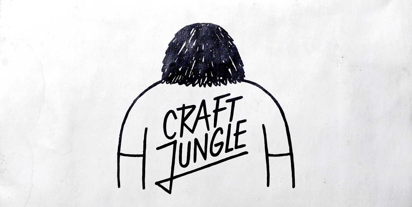 Craft Jungle