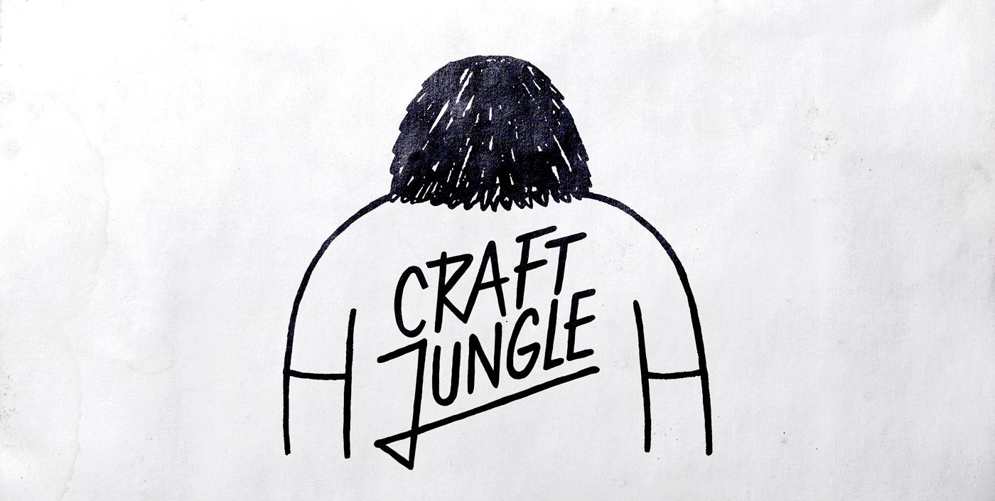 Craft Jungle