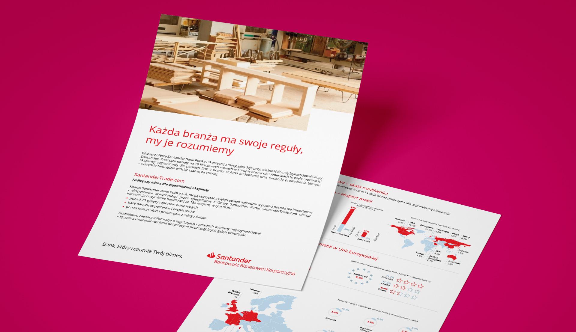 Santander Trade