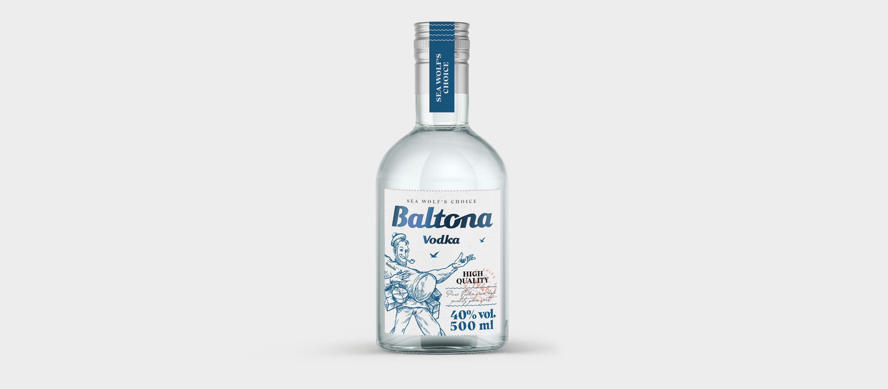 Baltona Vodka